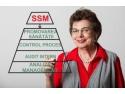 inspector ssm. Daniela Morar - lector Euro Best Team