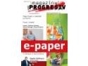 enLife Media a lansat  Magazinul Progresiv Aprilie 2008 e-paper in parteneriat cu CMG Romania