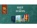 Reduceri de pana la -70% la carti pentru copii pe universenciclopedic.ro