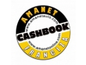 Beneficiile de care te bucuri la Amanet Cashbook pnk forward