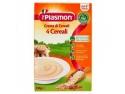 cereale humana. Cereale plasmon, ideale pentru alimentatia bebelusilor.