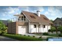 Eproiectedecase.ro ofera unele dintre cele mai practice proiecte case mansarda