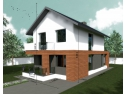case de. Echipa de specialisti formata din 7 arhitecti si 4 ingineri realizeaza proiecte de case in functie de nevoile si dorintele clientilor.