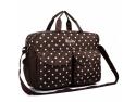 Alege o geanta pentru mamici potrivita nevoilor tale si ale celui mic