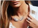 alexandru ioan cuza. bijuterii argint