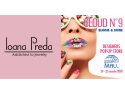 Ioana Preda prezenta la Cloud No 9 Pop Up Store- Bloom and Shine! targ constructii august