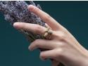 alexandru ioan cuza. Inele argint deosebite in colectia Ioana Preda