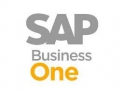 Peste 60000 de clienți la nivel internațional recomandă SAP Business One Logotip