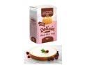 faina de secara. Făina Delizia te ajută sa pregătești cele mai delicioase plăcinte de toamnă.