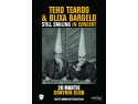 still corners. Concert eveniment la Bucuresti: Teho Teardo & Blixa Bargeld, live la Control Club