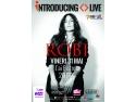 muzica live bucuresti. Introducing Live: Electro-pop en français cu Robi, in premiera la Bucuresti!