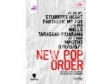 new season. New Pop Order 2013