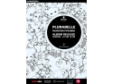 plurabelle. Plurabelle lanseaza albumul de debut, Phantom Pyramid