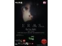 post. Post-punk new-yorkez cu ERAAS, in premiera la Bucuresti