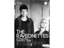 concert de chitara. The Raveonettes, in concert la Bucuresti
