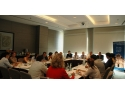 Business Breakfast, initiativa a CCIB dedicata stimularii dialogului intre mediul de afaceri si decidenti