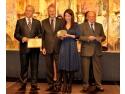 CCIB a premiat excelenta in afaceri la editia jubiliara a Topului Firmelor din Municipiul Bucuresti