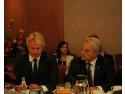 Breakfast. Ministrul fondurilor europene, in dialog cu mediul de afaceri la Business Breakfast-ul organizat de CCIB