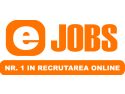 job entry-level. Ejobs.ro