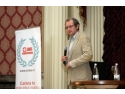 """Premieră la Bucureşti: conferinţa-eveniment """"De profesie OM –  un dialog autentic despre TINE"""", cu Dan Puric"""