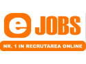 angajari fildas. eJobs.ro