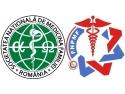 medici de fami. Sigla SNMF-FNPMF