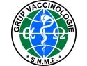 saptamana vaccinarii. Grupul de vaccinologie este un grup de lucru al SNMF.