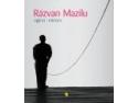 Razvan Pascu. Razvan Mazilu, un portret in oglinzi la Editura Vellant
