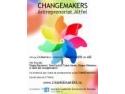CHANGEMAKERS  sau « Cum sa pui schimbarea in miscare »