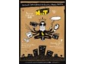 sesiuni inspirationale. Peste 100 de filme şi sesiuni multiple de seminarii la NexT 2008