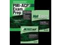 Fii Agile! Participa la primul curs de PMI Agile Exam Prep!