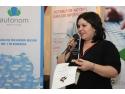 bloggeri. Dana Lalici castigatoare locul I SuperBlog 2013