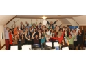 creativitate. Gala SuperBlog 2014 - Straja, Hunedoara