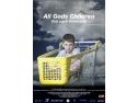 afis film Toti copiii Domnului lansare 19 octombrie 2012