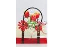 aranjamente florale. S-a deschis CreaMari, magazinul online de produse si accesorii florale!