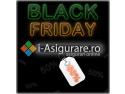 Black Friday: reducere 50% la asigurarea de calatorie
