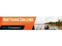 harta pescari. Concurs Boat Fishing Challenge organizat de HartaPescar.ro