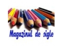 realizare magazin online. PRIMUL MAGAZIN ONLINE DE SIGLE SI LOGOURI
