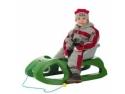 sisteme topire gheata si zapada. Noua colectie de saniute pentru copii a anului 2013 este disponibila deja in avanpremiera pe situl http://www.saniute-pentru-copii.ro/