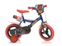 Biciclete copii Dino Bikes Spiderman - http://lumeacopiilor.com.ro/biciclete-copii/898-biciclete-copii-spiderman-163-gs.html