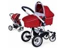 Alege acum din sutele de modele de carucioare modelul dorit,carucioare sport,carucioare 3 in 1, carucioare pentru copii si bebelusi : http://lumeacopiilor.com.ro/56-carucioare-copii