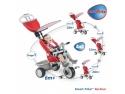 tricicleta. Triciclete Smart Trike, castigatoare a numeroase premii de inovatie , gama completa im magazinul  www.lumeacopiilor.com.ro
