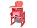 Scaun de luat masa pentru copii cu transport gratuit-http://lumeacopiilor.com.ro/40-masuta-bebe