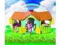 Casute si Tobogane copii numai pe - http://lumeacopiilor.com.ro/33-jucarii-de-gradina-si-interior