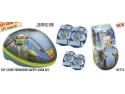 trotinete. Set protectie Toy Story numai pe http://lumeacopiilor.com.ro/aparatori-si-protectii-copii/530-set-protectie-toy-story.html