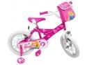 Bicicleta Barbie:http://lumeacopiilor.com.ro/biciclete-copii/1053-bicicleta-barbie-16-inch.html