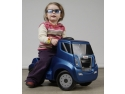 animatori copii. Sute de modele da masinute copii va asteapta in magazinul specializat http://www.masinute-copii.ro/
