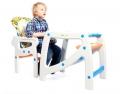 scaun masa multifunctional. Scaun multifuctional cu transport gratuit pe http://lumeacopiilor.com.ro/