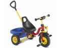 triciclete cu pedale. Alege triciclete copii din multitudinea de modele oferite de http://www.triciclete-de-copii.ro/