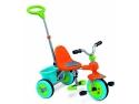 Zoom pe Lapte. Triciclete copii la promotie:http://lumeacopiilor.com.ro/triciclete-copii.php